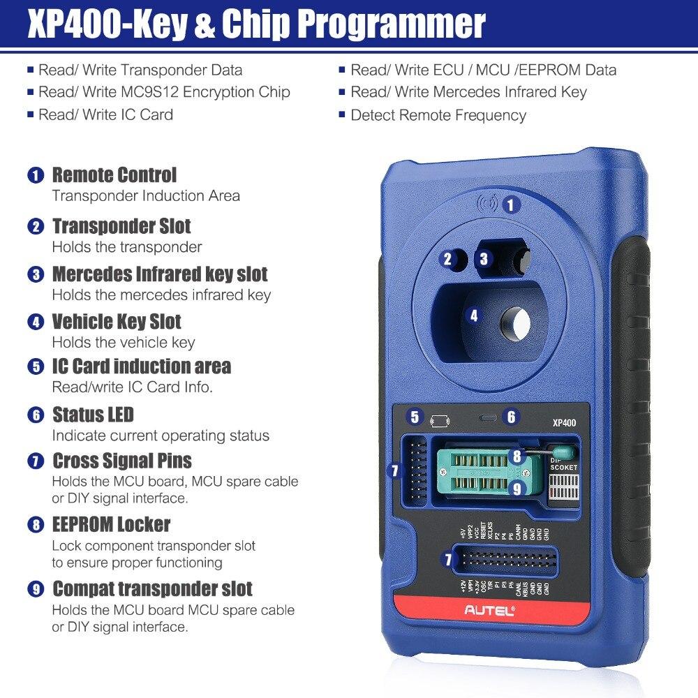 xp400