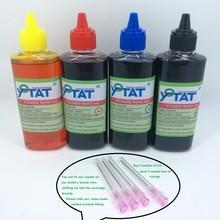 YOTAT 400ml Refill Dye Ink for CANON PGI-1400 PGI-2400 PGI-1500 PGI-2500 PGI-1600 PGI-2600 PGI-2700 PGI-2800 PGI-2900