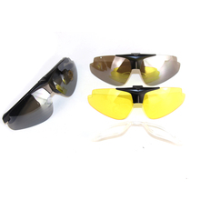 Tactical Glasses Military Goggles Army Sunglasse Mountain Bike Bicycle Riding Protection Shooting Eyewear Gafas Cycling Glasses