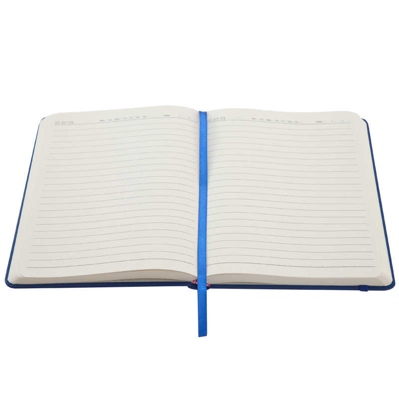 مفكرة كومكس سميكة A5 ناعمة من الجلد المفكرة ملونة صغيرة شفافة محمولة دفتر يوميات دفتر كتابة منصات مخططي قرطاسية مكتبية
