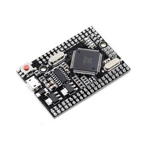 Image 4 - Mega 2560 PRO (Embed) CH340G/ATmega2560 16AU, with male pinheaders. Compatible for Mega 2560.