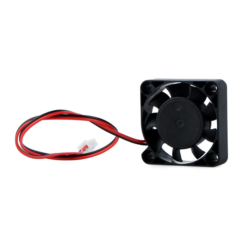 2 Pin DC 12V 40*40mm Laptops Replacement Accessories Cooling Fans For Notebook Computer Cooler Fans new laptops replacement cpu cooling fans fit for ibm lenovo r61 r61i r61e mcf 219pam05 42w2779 42w2780 notebook cooler fan p20