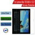 """HD/Matagal Frente/Nano à prova de Explosão-Protetor de Tela Para Lenovo Miix 700 MIIX 4 12 """"Tablet PC (não de Vidro Temperado)"""