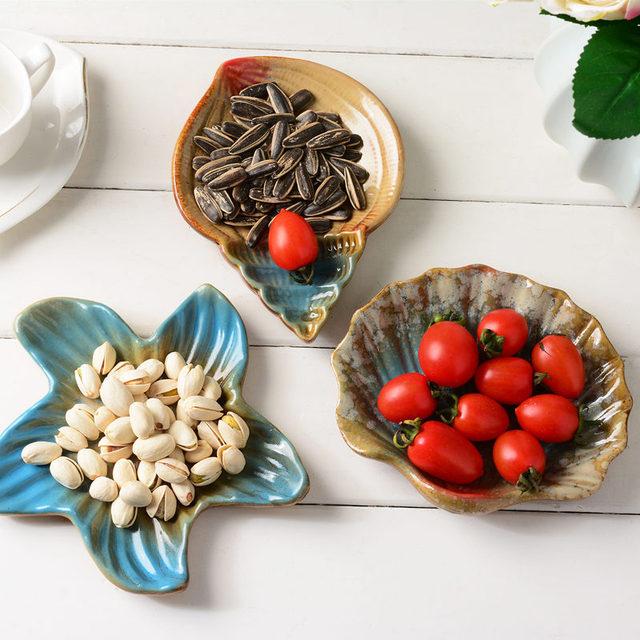 Aliexpress.com : Acquista Stile mediterraneo Ceramica Stelle ...