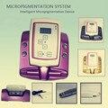 Бесплатная Доставка Микропигментации Устройства Для Micropigmented Перманентный Макияж Бровей Татуировки С Цифровая Панель Управления