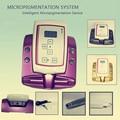 Envío Libre Dispositivo de Micropigmentación Para Micropigmented Maquillaje Permanente de Cejas Tatuaje Máquina Con Panel de Control Digital