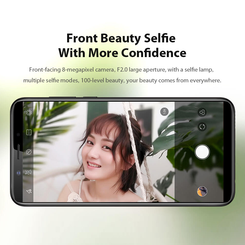 Global Version Lenovo K9 Note 6 inch Smartphone Snapdragon Octa Core Face ID Cellphone (6)