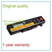 Аккумулятор для ноутбука E430 E435 E530 E535 E430c E530c L11S6F01 45N1051 45N1050, 48 Вт/ч