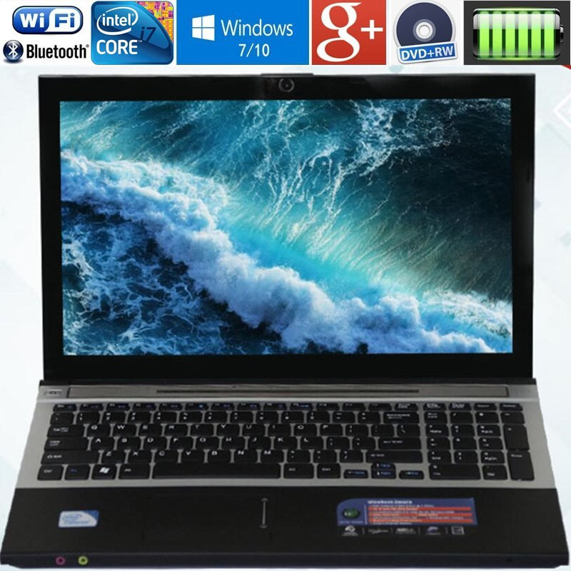 8gb Ram 1000gb Hdd Intel Core I7
