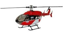 Align 450 size EC 145 EC145 for 450 Fiber Glass rc helicopter fuselage wholesale P3