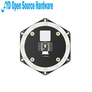 Image 1 - 1Pcs Sipeed 6 + 1Mic Array Sound Source Localization Beamforming Speech Recognitionอาร์เรย์ไมโครโฟน