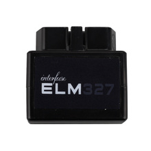 V2.1 Super Mini ELM327 ELM 327 V2.1 Bluetooth OBD2 Scanner For Multi-brands CAN-BUS Supports All OBD2 Protocol