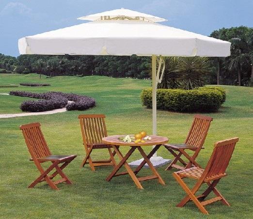 Cheap circular outdoor patio umbrellas 3 m folded umbrella leisure  park(China (Mainland) - Compare Prices On Patio Umbrellas Cheap- Online Shopping/Buy Low