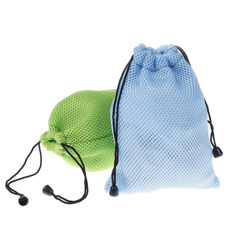 1PCS Protective Bag Pouch Size For Layer Magic Cube Bags Puzzles Flannel Protection Nylon Mesh Cloth