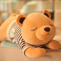 New Teddy Bear Plush Toys Creative Pillow Large Doll Children Birthday Valentine's Day Girl Gift