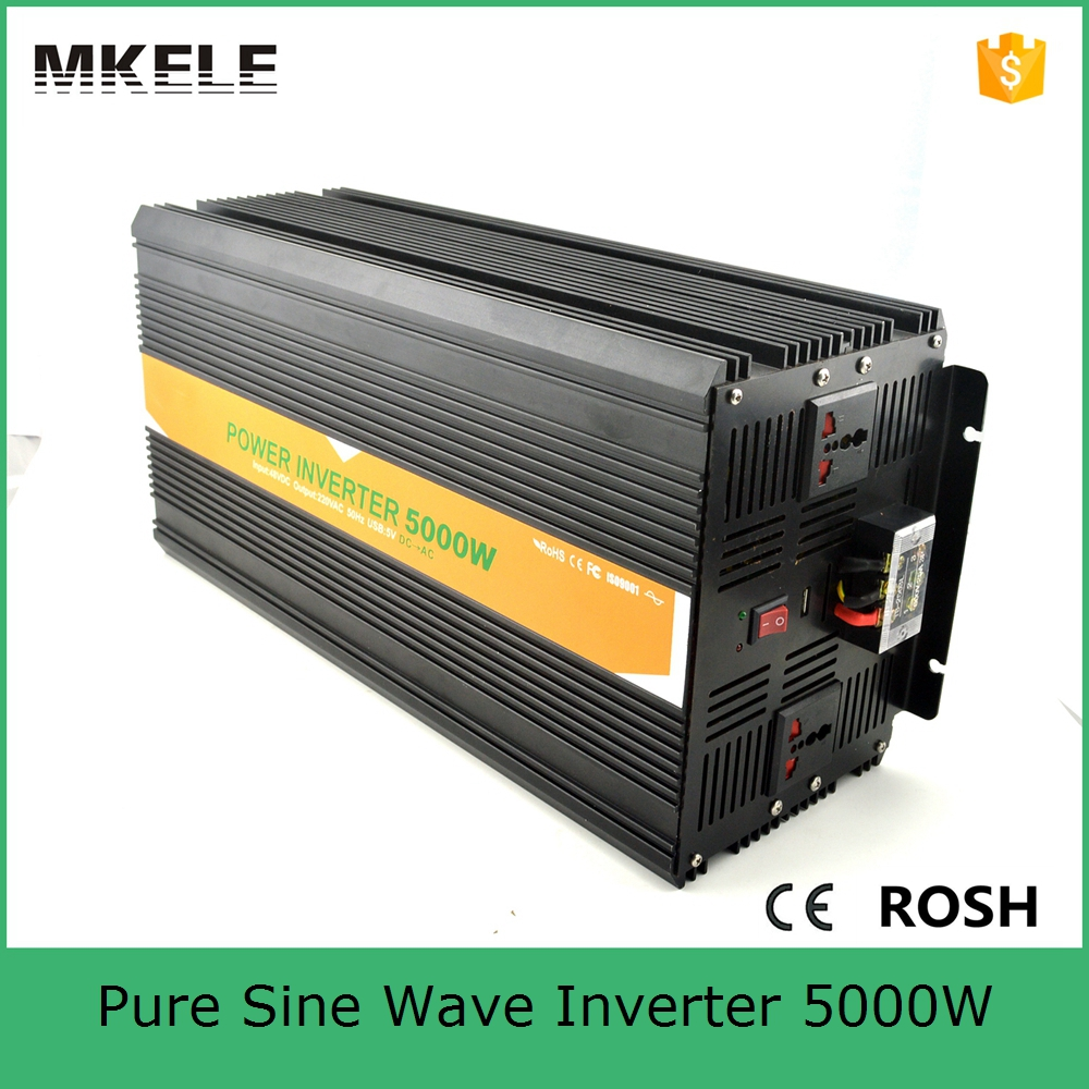 MKP5000-122B high power manufacture direct sale 5k watt inverter circuit board for pure sine wave 12v 220v 5000w power inverter