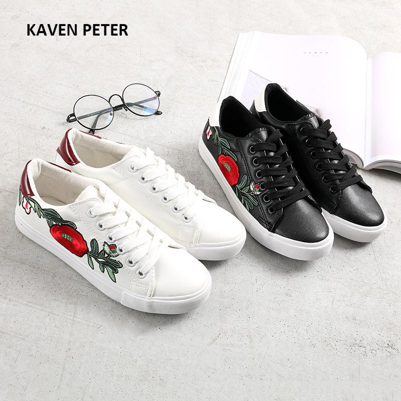 2017 Autumn children casual shoes girls kids white shoes ...