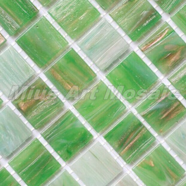 ᐊPiastrelle cucina mosaico piscina piastrelle di vetro B9YS07-11 - a565
