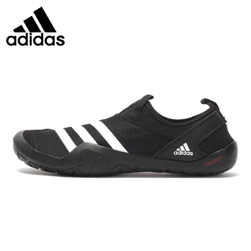 2faaf60a188 Original New Arrival 2018 Adidas climacool DESLIZAMENTO Unisex Tênis Para  Caminhada Água Sapatos Ao Ar Livre