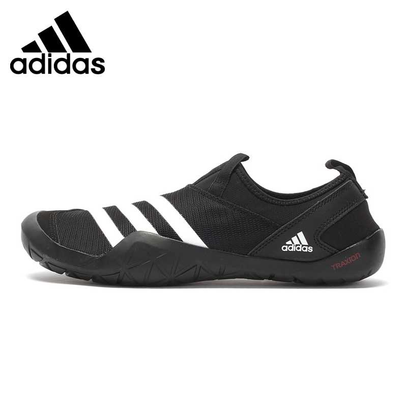 d8957bfade06 Original New Arrival 2018 Adidas climacool SLIP ON Unisex Hiking Shoes Aqua  Shoes Outdoor Sports Sneakers