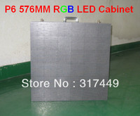 p6 indoor 576mm * 576mm full color led tile,finished,customized size,easy shipping,5 year warranty,6mm rgb sign