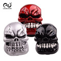 Cool Car Accessories Personality Car Modification Gear Shift Knob Devil Head Knob Modified Resin Knob Soldier Skull Shift Knob