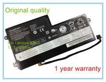 Original laptop bateria T440 T440S X240S X240 X250 X250S T540 baterias 45N1108 45N1109 45N1112 45N1113