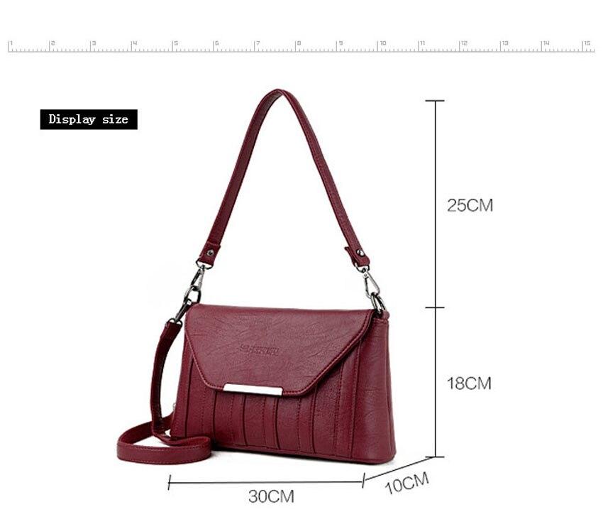 women handbags bolsa feminina 4