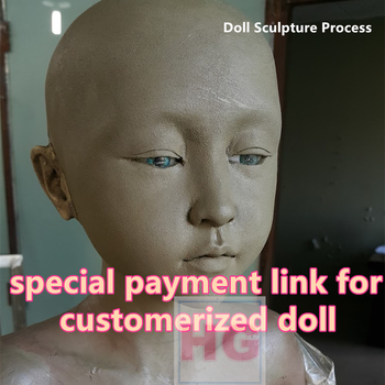 This link is only for special payment of Customerized Sex Doll, DollHouse 168 128cm Sei, 128cm Molly, 132cm Bel etc