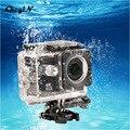 """WI-FI à prova d' água 4 K Ultra Edição Esportes Câmera de Esportes Câmera de Vídeo Kit de Viagem Ao Ar Livre 1080 P Full HD de 2 """"polegadas Tela-2930"""