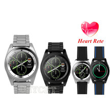 G6 Smart Watch MTK2502 Smartwatch Sport  Tracker Call Running Heart Rate Monitor Smartwatch for Android IOS