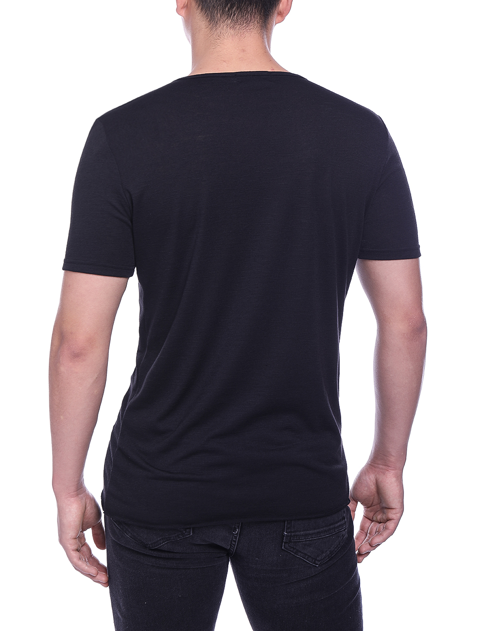 f8afbeb4176 Stylish Modern Original Popular Men T Shirt Style Vogue Faddish Supplies  Accessories Selling Latest-in T-Shirts from Men s Clothing on  Aliexpress.com ...