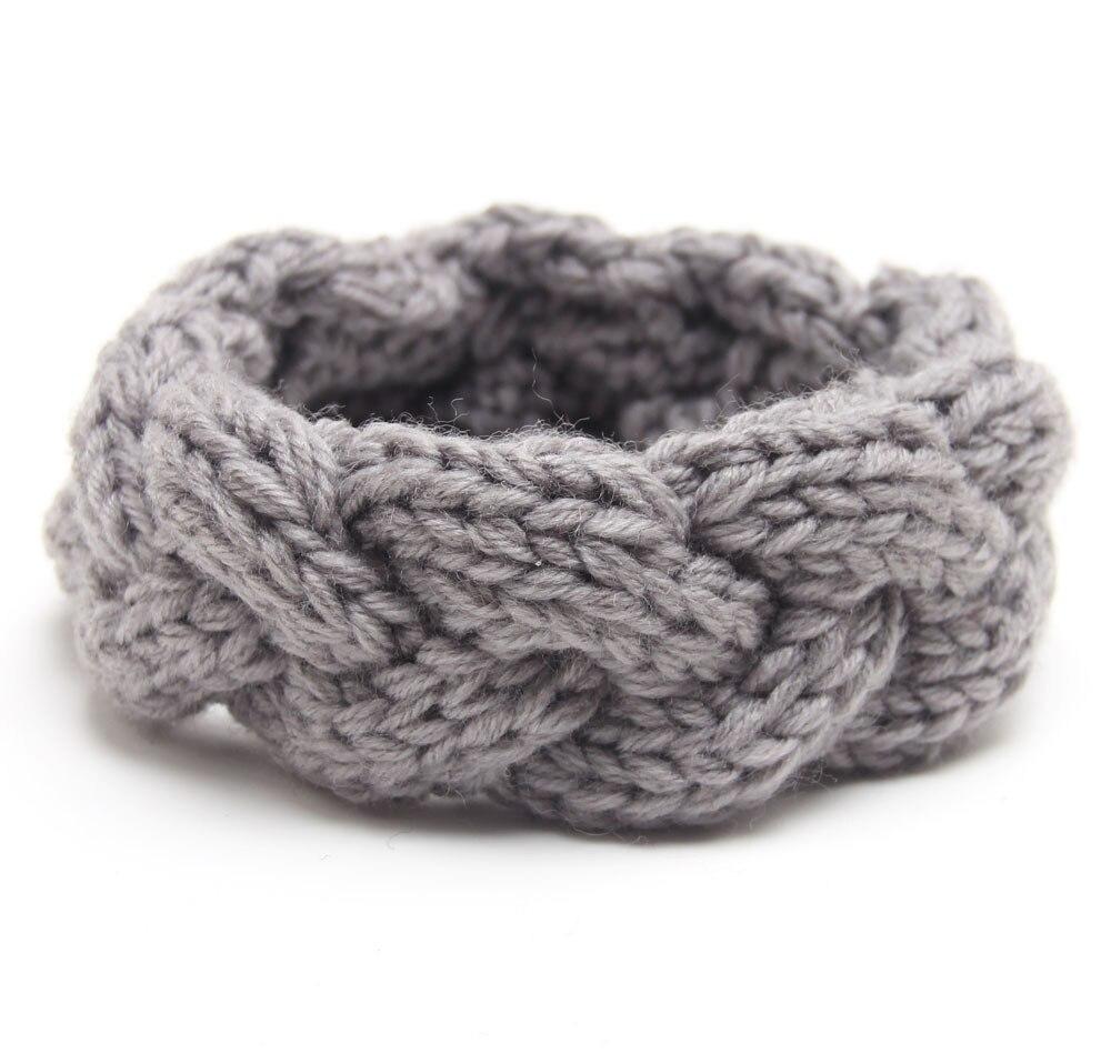 Ear Warmer Headband Knitting Pattern Unique Design Ideas