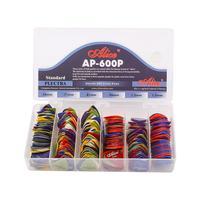 600pcs/Box Acoustic Electric Guitar Picks Musical Instrument Parts Multicolor