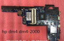 laptop motherboard for HP DM4-2000 DM4 DM4-1000 636944-001 636945-001