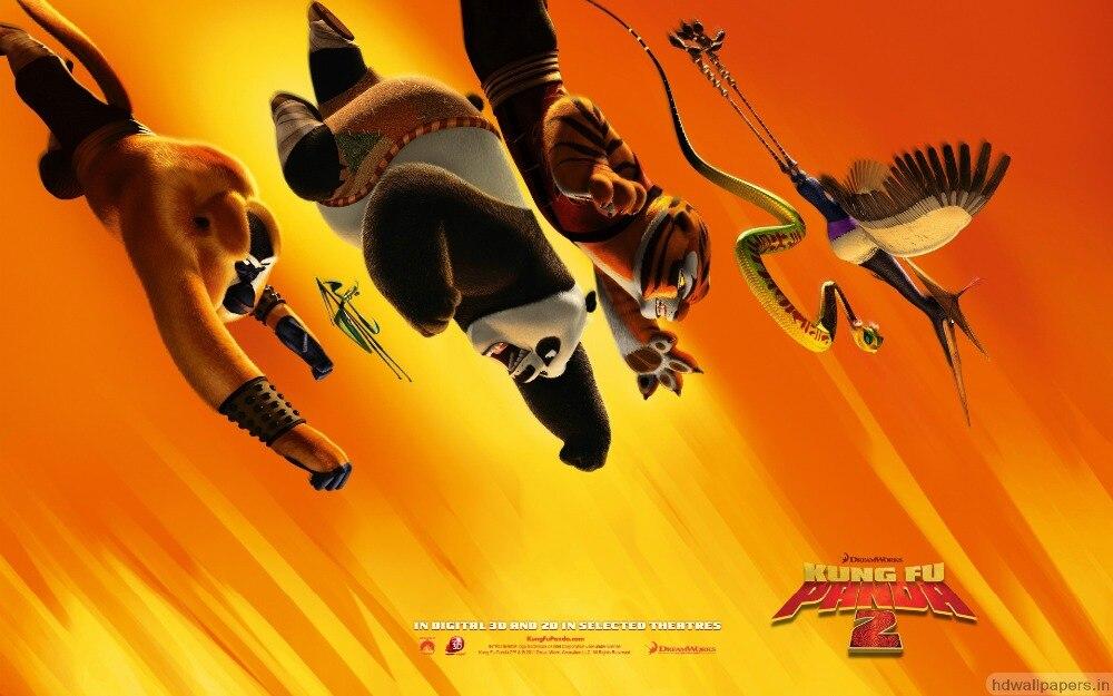«Кунфу Панда 3 Смотреть Онлайн В Хорошем Качестве» — 2004