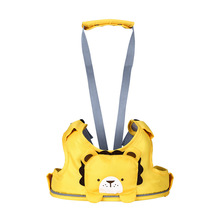 Toddler Baby Harness Walking Assistant Learning Walk Safety Belt Harness Walker Wings Kid Boy Girl Leashes 0-2 Years