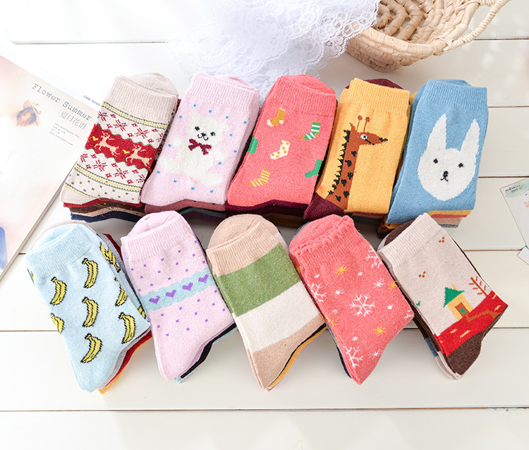 2016 Spring And Summer women s College Style Shallow Mouth Stripes Low To Help Cotton Sockss