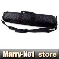 75cm Padded Camera Monopod Tripod Carrying Bag Case For Manfrotto GITZO SLIK