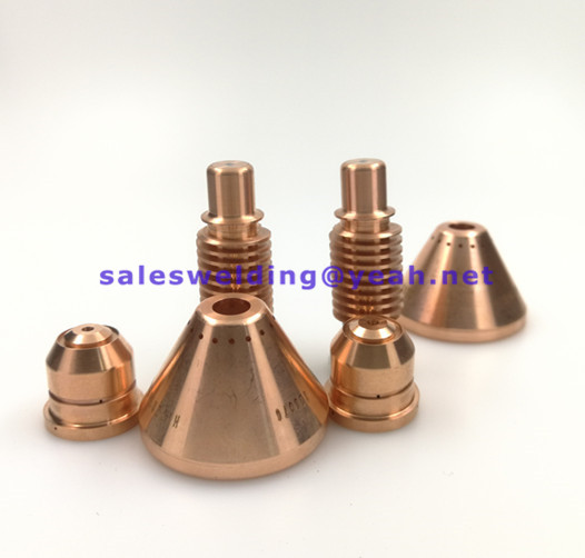 220971 Electrode And  Matched Nozzle 420158,420169,220975,420151, 420001
