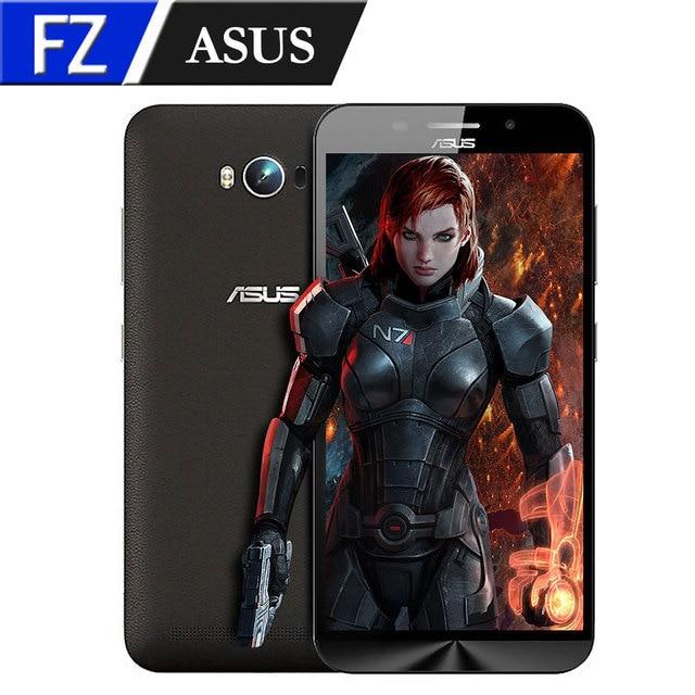 "Оригинальный ASUS ZenFone Max Pro ZC550KL 5.5 ""HD 5000 мАч Батареи 2 ГБ RAM 32 ГБ ROM Android 5.0 MSM8916 Quad-core 64-разрядных GPS 4 Г Smart"