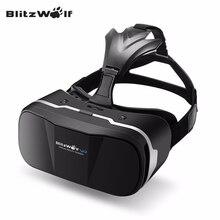 BlitzWolfเดิมBW-VR3 3D VRกล่องแว่นตาเสมือนจริงชุดหูฟังH Eadmountสำหรับ3.5-6.3นิ้วมาร์ทโฟน