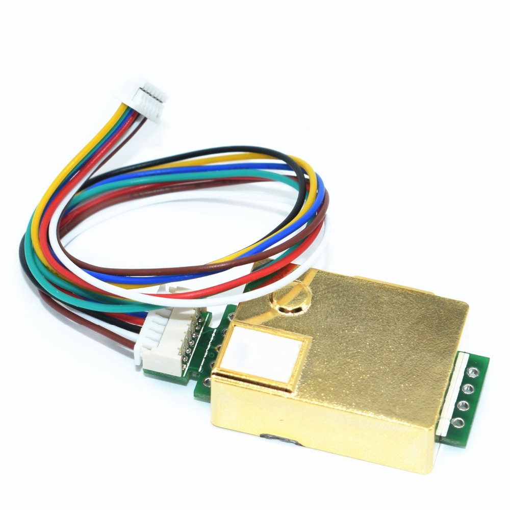 MH-Z19 infrarrojos co2 sensor para co2 monitor MH-Z19B