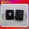 Original ventilador de la cpu para asus 1001 1001ha 1008ha 1005px 1001PXQ 1005 P 1001PX 1005HA EEE PC 1005PXD portátil de refrigeración de la cpu ventilador