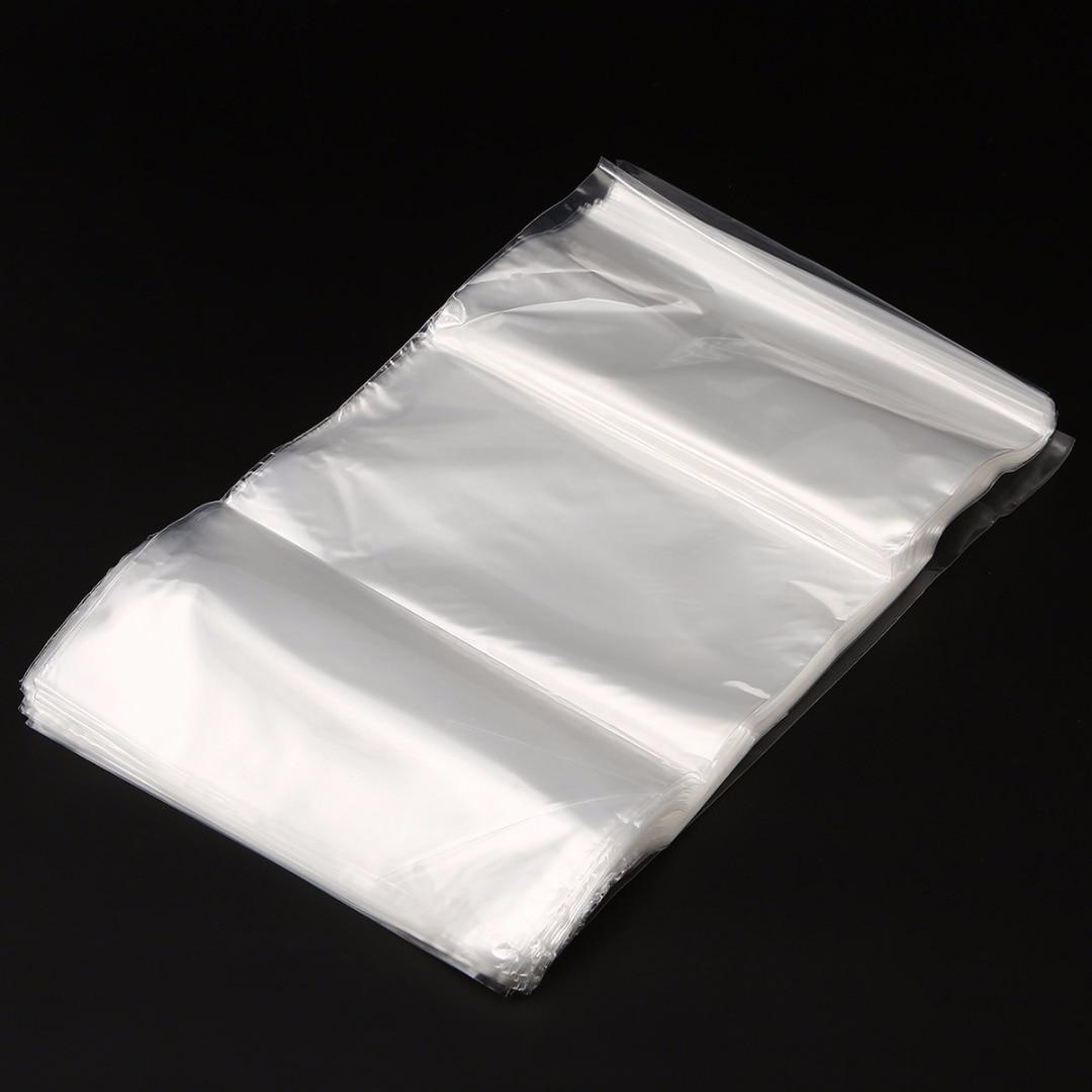 100 шт., прозрачная термоусадочная пленка Mayitr POF, термогерметичные пакеты, Подарочные Упаковочные пакеты для упаковки винных продуктов, косме...