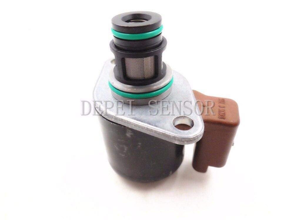 Delphi Ford Transit MK6 2.0 2.4 TDCi Pompa Carburante Regolatore Di Pressione Valvola Di Controllo
