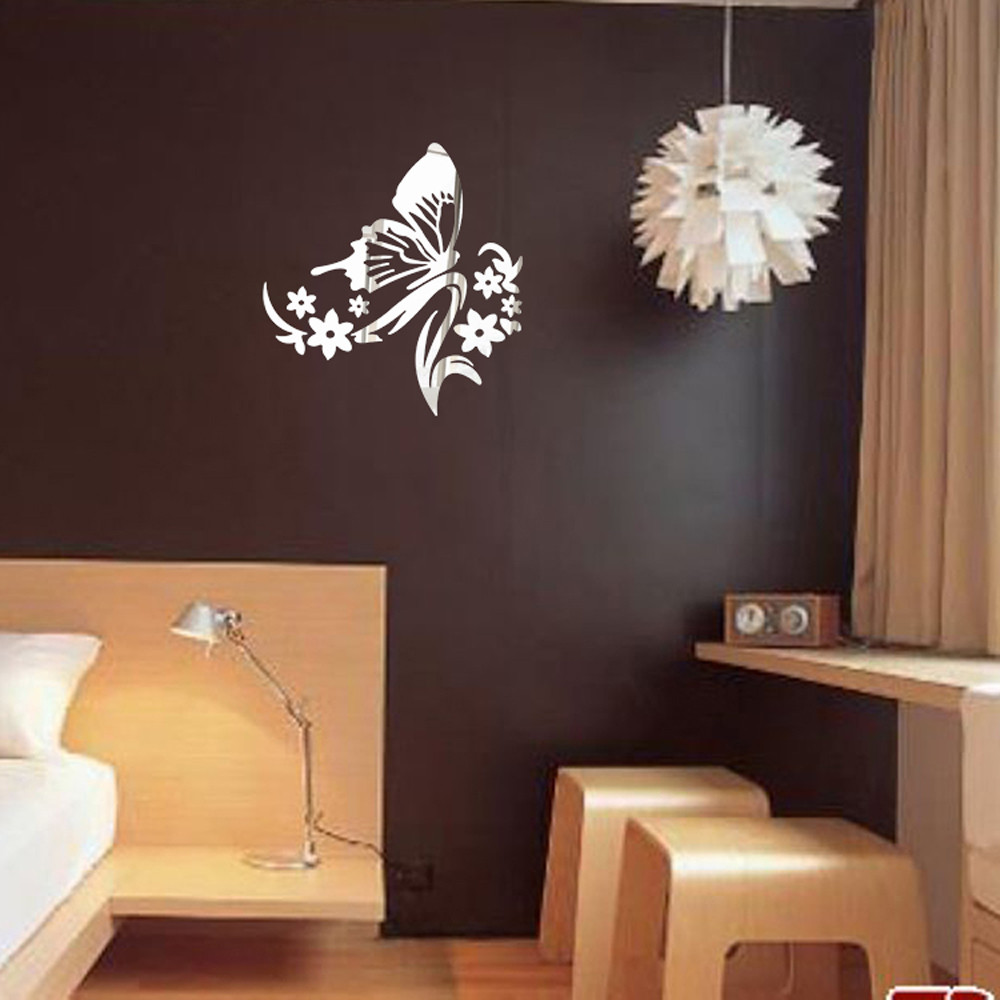 compare prices on butterfly bedroom decor- online shopping/buy low