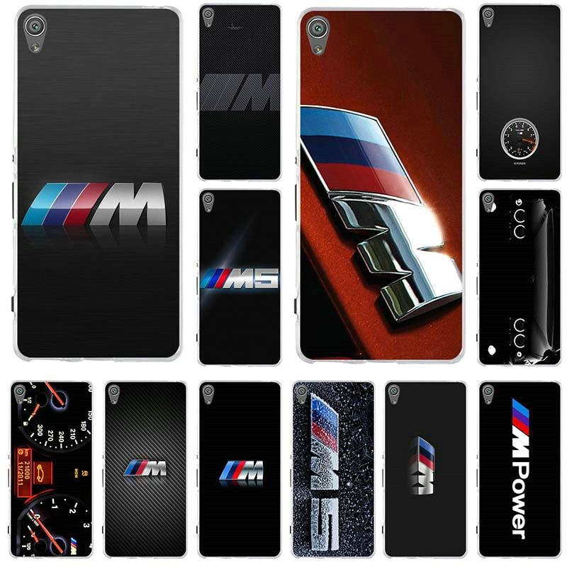 Bmw Z5: Soft Silicone Mobile Phone Case For Sony Xperia Z Z1 Z2 Z3