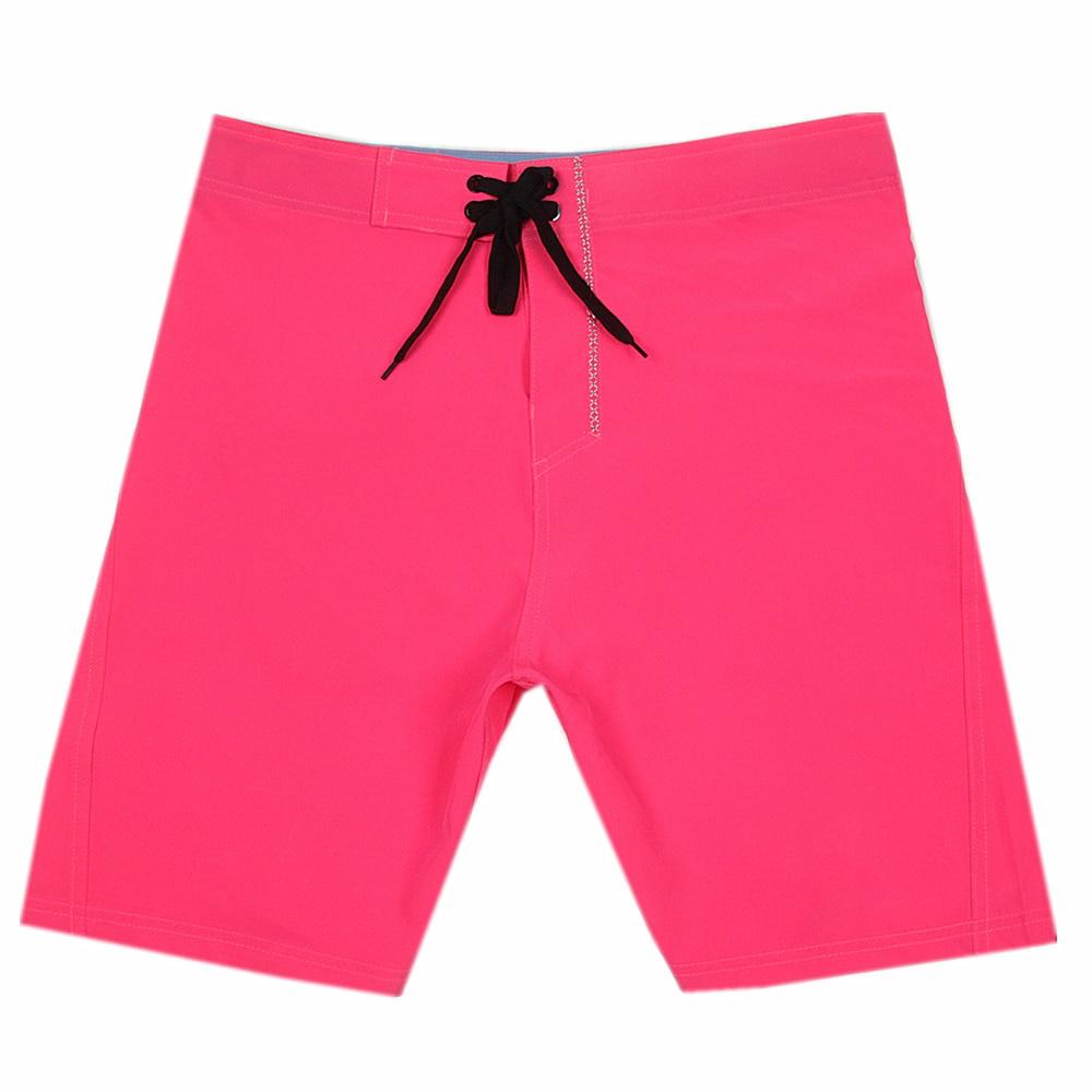 2019 New Summer Brand Phantom Board Shorts Spandex Mens Swim Beach Shorts Boxer Swimtrunks Men Swimsuit Board Short De Bain