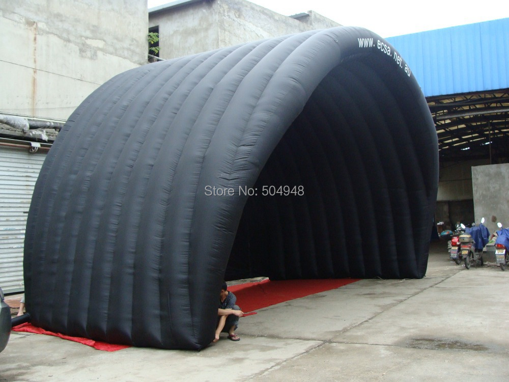 Outdoor Inflatable Stage Tent